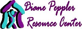 Diane Peppler Resource Center logo