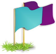 Survivor Flags