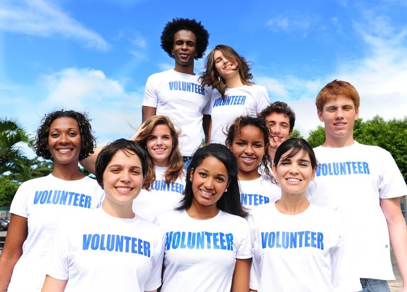 ways help volunteer services