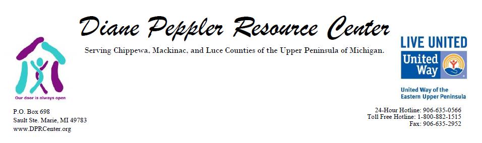 Diane Pepper Resource Center