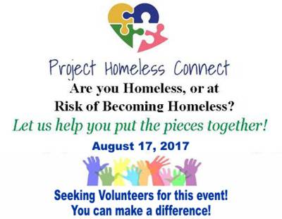 Luce County Homeless Connect